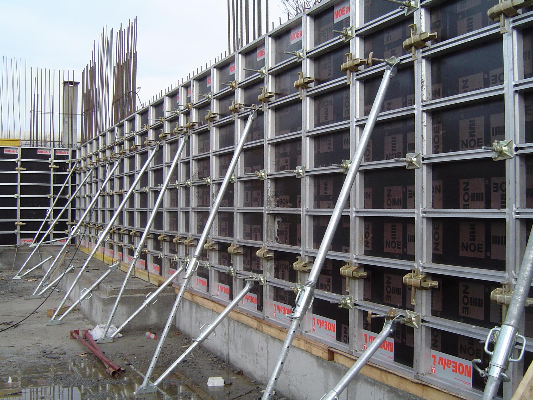 Сградно строителство, София